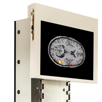 Cambridge Research Systems - BOLDscreen 24 LCD for fMRI