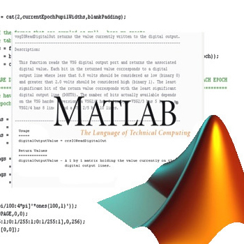 CRS Toolbox for MATLAB 350x350